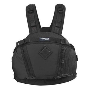 Brik Personal Flotation Device Black, M - Like New
