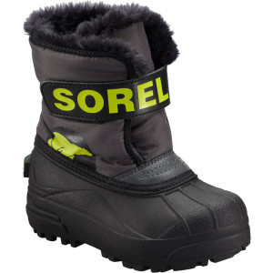 Snow Commander Boot - Toddler Boys' Grill/Fission,