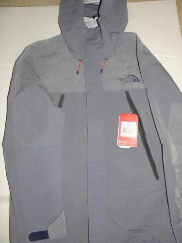 THe North Face Men Fuse Mountain Jacket C668
