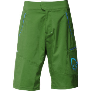 /29 flex1 Short - Men's Norrona Green, M - Good