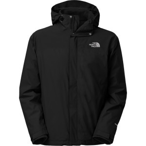 Anden Triclimate Jacket - Men's Tnf Black/Tnf Black, M - Excellent