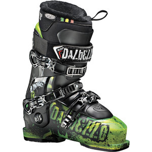 Il Moro T-Comp I.D. Ski Boot - Men's Sublimation,