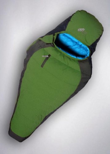 The Hillary Step 3 Season 30°F Down Sleeping Bag