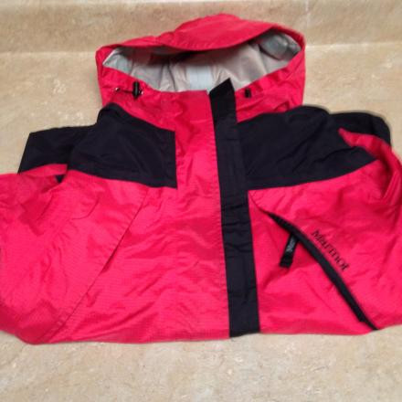 Marmot Goretex Shell Jacket