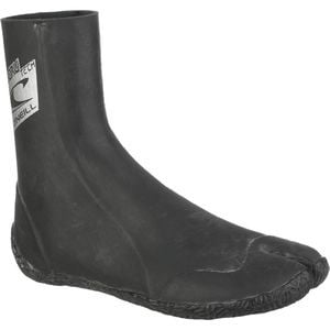Gooru Tech ST 3MM Boot Black, L - Excellent