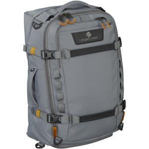 Gear Hauler Carry-On Bag - 2925cu in Stone Gray, One Size - Excellent