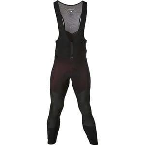 Padrone Roubaix Bib Tights Black, XL - Fair