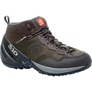 Exum Guide Shoe - Men's Twilight, 8.5 - Excellent