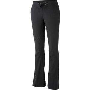 Anytime Outdoor Boot Cut Pant - Women's Black, 10/Reg - Like New