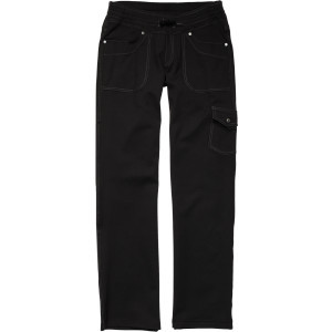 Mova Pant - Women's Raven, 12x32 - Like New