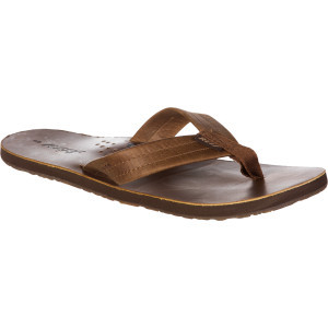 Draftsmen Sandal - Men's Bronze Brown, 10.0 - Good