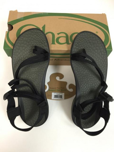 Chaco Fantasia Sandals - Women's