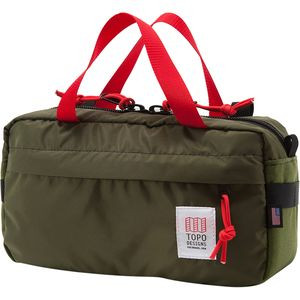 Light Hip Pack Olive, One Size - Good
