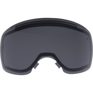 I/O 7 Replacement Goggle Lens Blackout, One Size - Like New