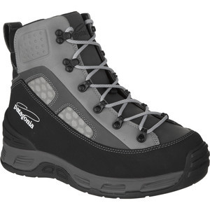 Foot Tractor Wading Boot - Men's Narwhal Grey, 7 - Excellent