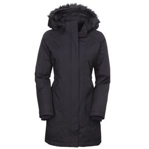 Arctic Down Parka - Women's Tnf Black/Tnf Black, M - Good