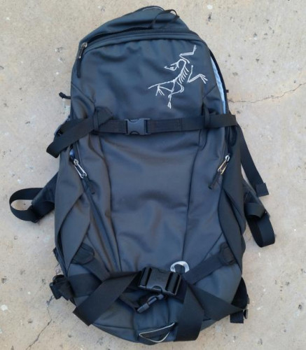 Arc'teryx Quitic 28 Backpack