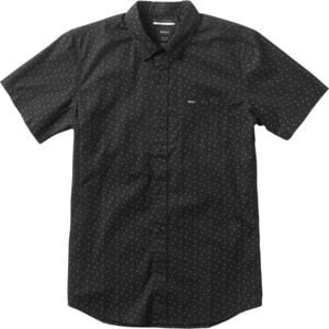 Pox Shirt - Short-Sleeve - Men's Black, XL - Excellent