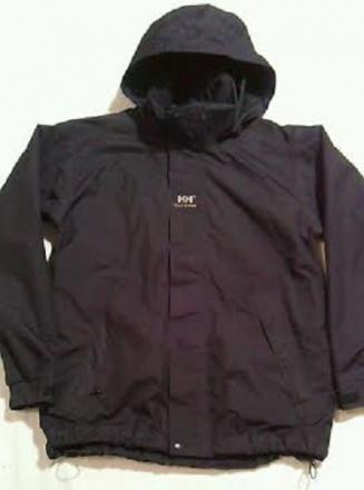 Helly Hansen Dubliner Rain Jacket Near New! (Boys)