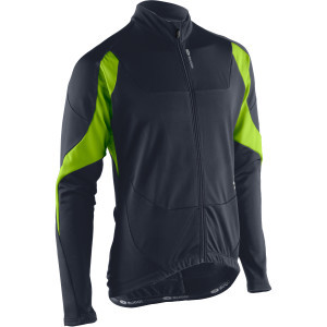 Thumbnail of  RS Zero Jersey - Long-Sleeve - Men's Gunmetal, L - view 1