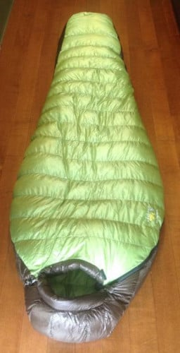 Mountain Hardwear Women's Phantom 15 Sleeping Bag