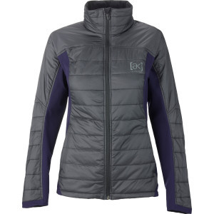 AK Helium Insulator Jacket - Women's True Black, M - Excellent