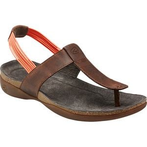 Dauntless Posted Sandal - Women's Tortoise Shell, 9.0 - Excellent