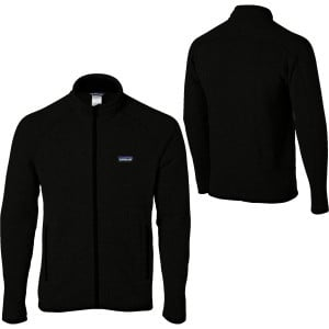 Better Sweater Fleece Jacket - Men's Black, L - Ex