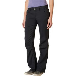 Halle Pant - Women's Black, 8/Tall - Excellent