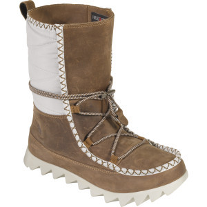Sisque Boot - Women's Sepia Brown/Moonlight Ivory,