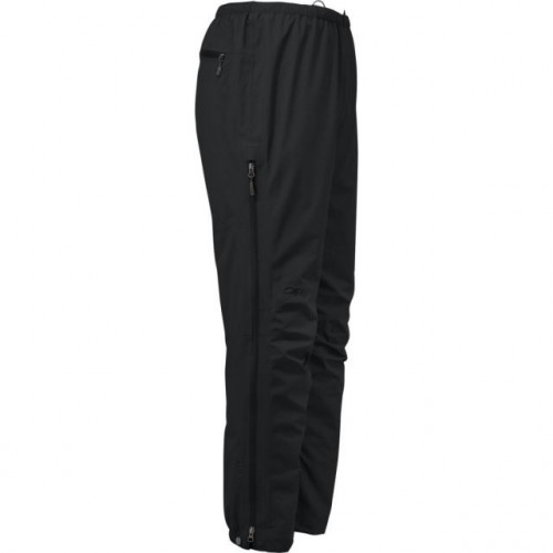 "new Outdoor Research ""Foray"" Gore-Tex rain pants, size medium"