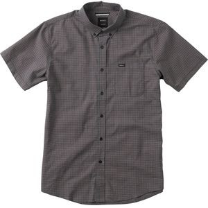 That'll Do Check Shirt - Short-Sleeve - Men's Midnight, XL - Like New