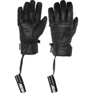 Prime Gore-Tex XCR Glove - Men's Black/Name Logo, M - Like New