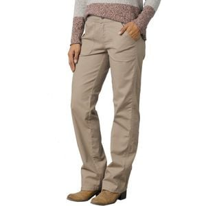 Evie Pant - Women's Dark Khaki, 8 - Excellent