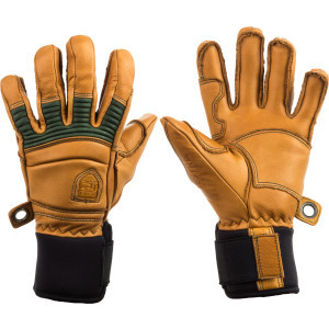 Fall Line Glove Cork/Forrest, 9 - Excellent