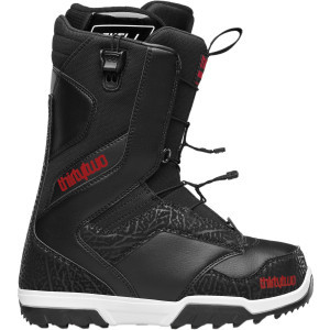 Groomer FT Snowboard Boot - Men's Black, 10.5 - Ex