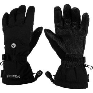Randonnee Glove Black, XS - Excellent