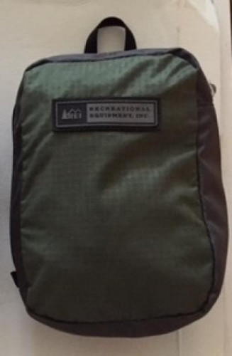 REI Duck Back 100 Liter Backpack Rain Cover