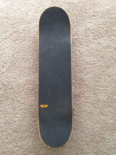 DEAL! Val Surf Skateboard