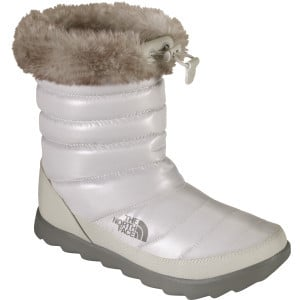 Thermoball Micro Baffle Bootie - Women's Shiny Moo