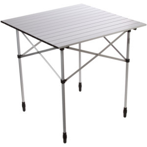 Canyon Table Silver, One Size - Excellent