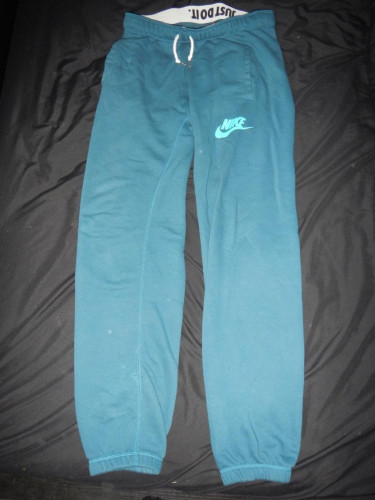 Nike Rally Loose Fit Sweatpants Size S