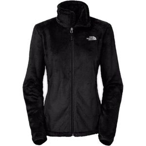 Osito 2 Fleece Jacket - Women's Tnf Black, S - Excellent