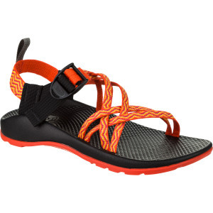 ZX/1 EcoTread Sandal - Girls' Rainbow, 5.0 - Like New