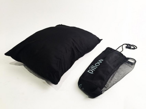 Halti Superlite Trekking Pillow with Stuff Sack