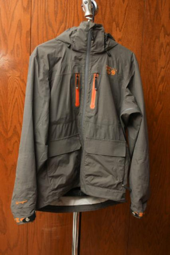 Mountain Hardwear Ski Shell Jacket