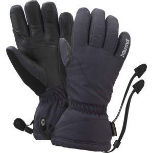 Flurry Glove - Women's Black, M - Like New