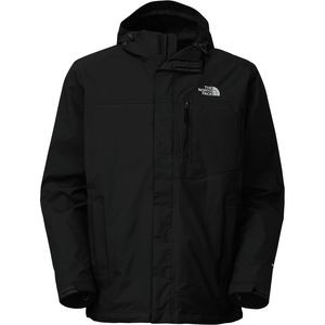 Atlas Triclimate Jacket - Men's Tnf Black/Tnf Black, XL - Excellent