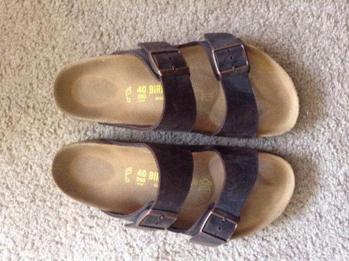 Birkenstock Arizona Men's 40