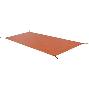 Copper Spur UL Series Footprint Terra Cotta, UL2 - Excellent
